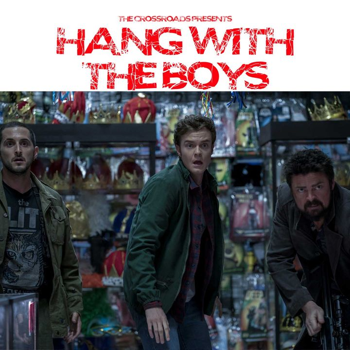 The Boys – 2.02 'Proper Preparation and Planning' Breakdown