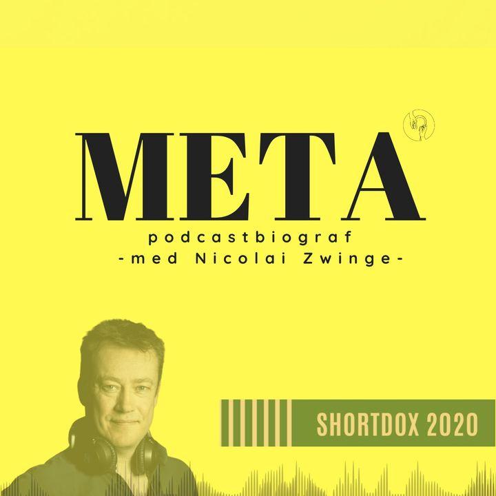 42. Shortdox 2020  /m. Nicolai Zwinge [live @ PodcastBiograf #1]