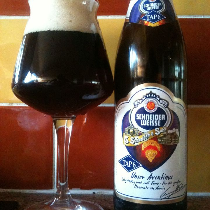 Beer Styles #74 - South German-Style Weizenbock