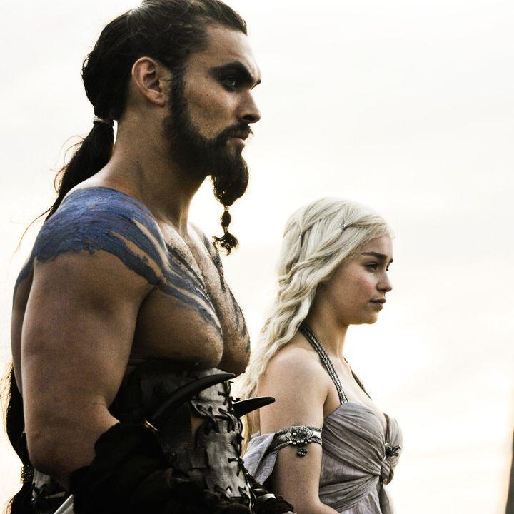 Le Lingue di Game Of Thrones: La Lingua Dothraki