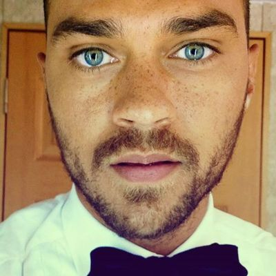 Jesse Williams _ Race & The New frontier