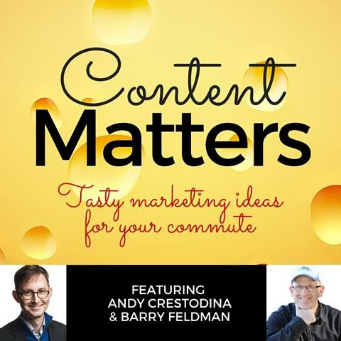 Interviews are Game Changers for Content Marketers [8]