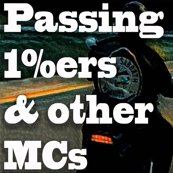 Passing 1%ers and Other MCs - Episode 5