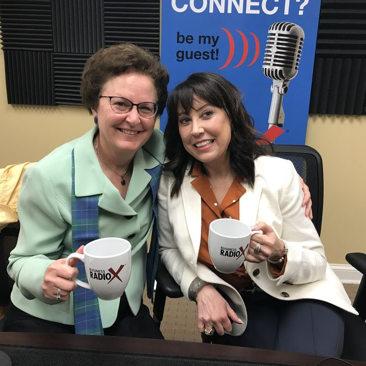 Decision Vision Episode 48:  Should I Hire a Business Development Professional? – An Interview with Susan O'Dwyer, Aprio, and Ann McDonald,
