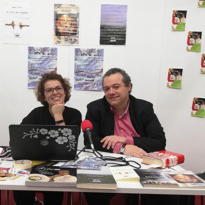 #Disputandum con Gianni Colacione, direttore di liberi.tv  in diretta dalla Fiera di Roma