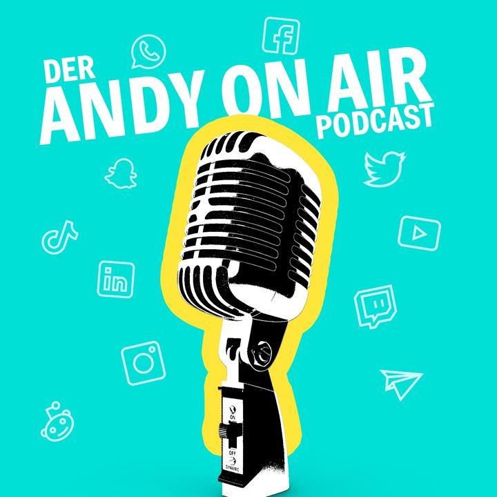 Ep. 14 - Was macht einen richtig richtig guten Podcast aus? Mit Nicolas Leuenberger