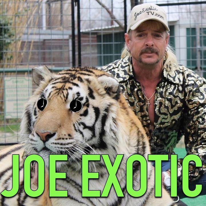 """Il Fascino (in)Discreto di Joe Exotic: """"Tiger King"""" e l'antropologia"""