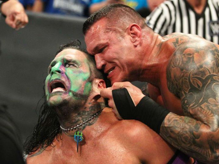 Episode 99 - Orton loves Heel Orton