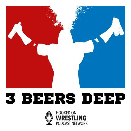 3 Beers Deep Wrestling Podcast: WWE Night of Champions 2011 Part 1