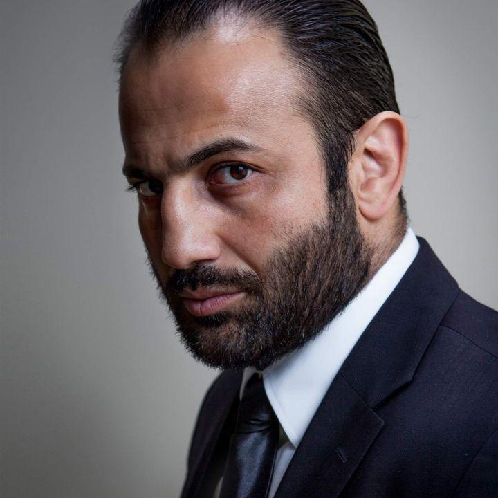 Roman Mitichyan - Actor (The Morning Show / John Wick 3)