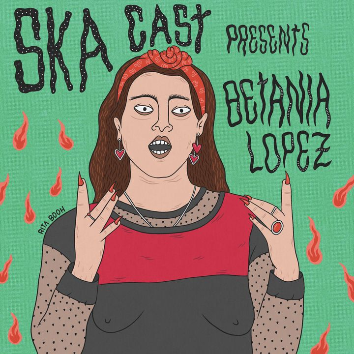 Betania Lopez episode