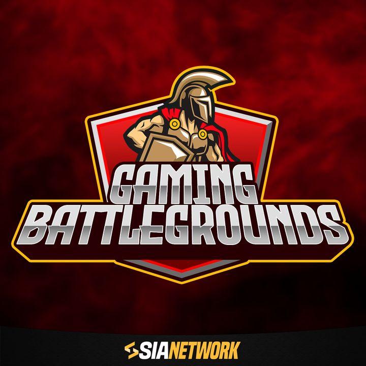 Gaming Battlegrounds