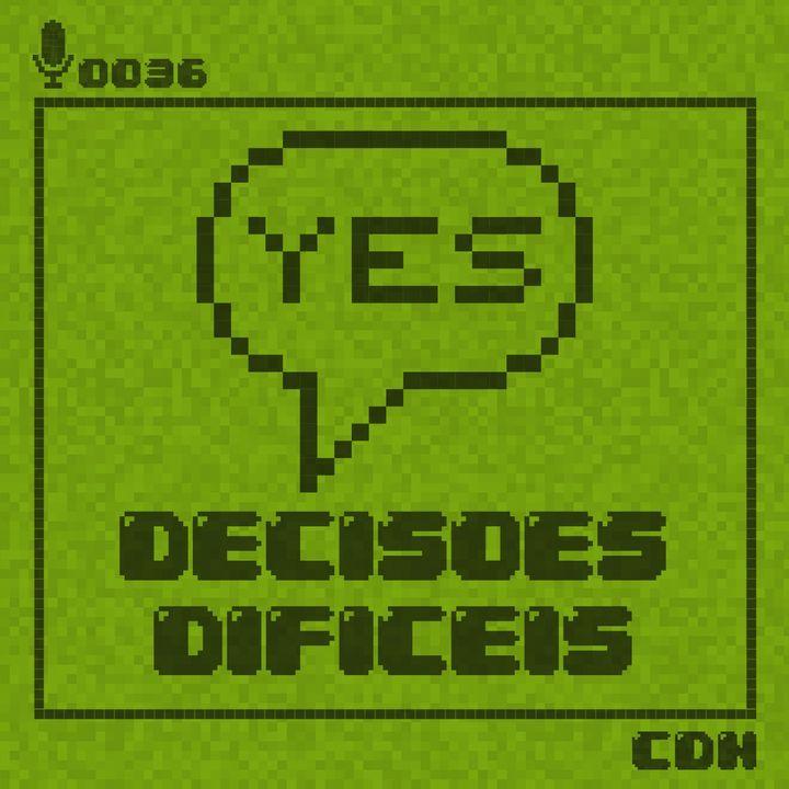Coletivo de Najas: Decisões difíceis