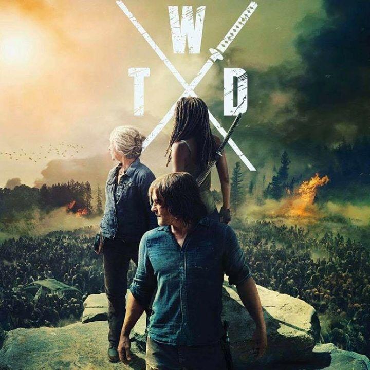 Walking Dead Planet