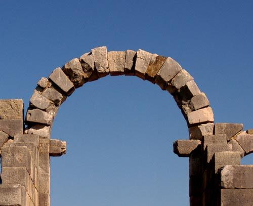 Arches of Egypt