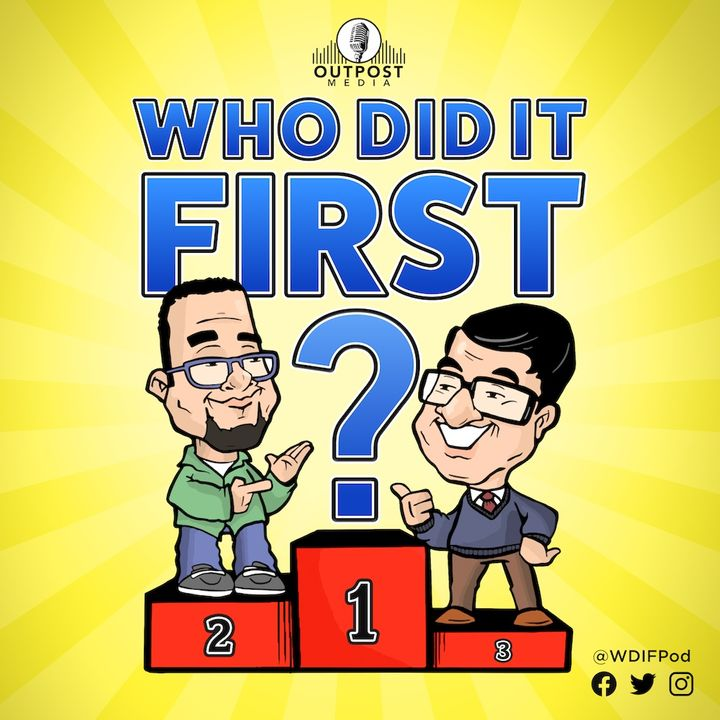 Who Did It First? - Episode 1 - Cow Milking