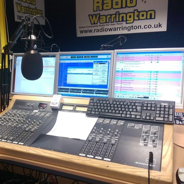 Soul Connection Radio Warrington