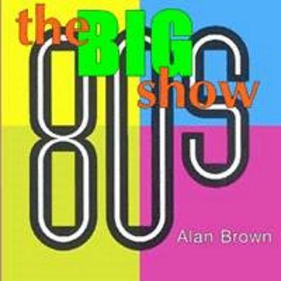 RAMFM Eighties hit radio With Dj Alan Brown