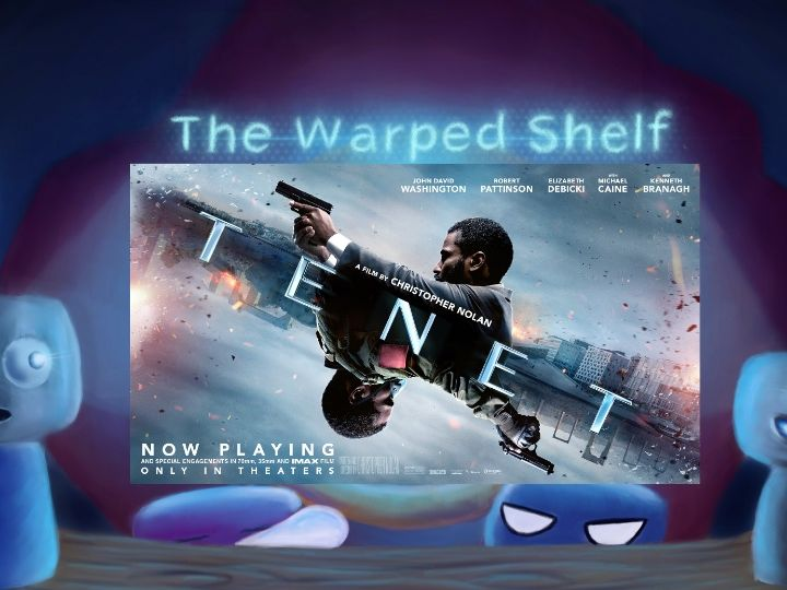 The Warped Shelf - Tenet