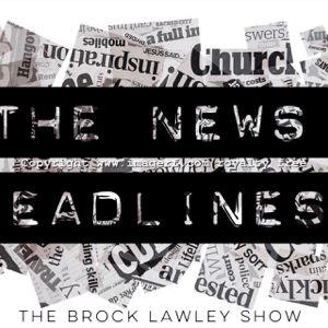 The News Headlines 4/17/15
