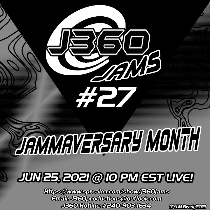 Ep#27: Jammaversary Final Mix