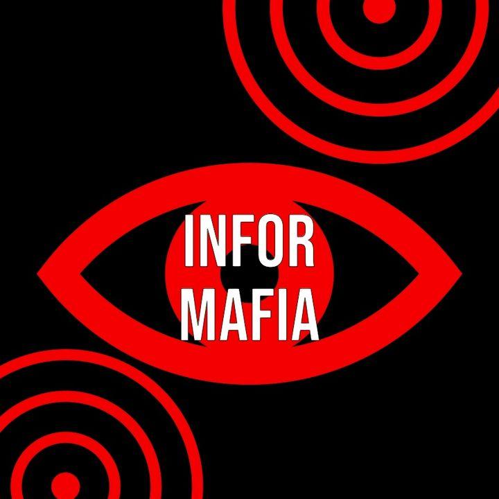 InforMafia · Mauro De Mauro