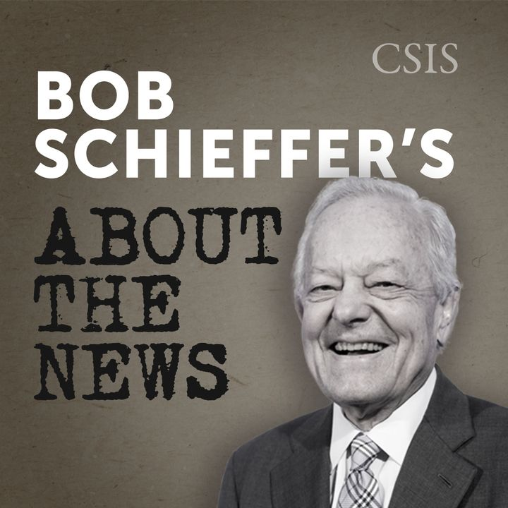 """Bob Schieffer's """"About the News"""" with H. Andrew Schwartz"""