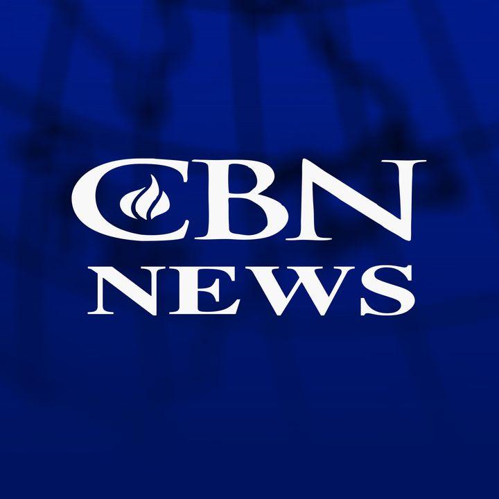 The CBN News Daily Rundown - Audio Podcast