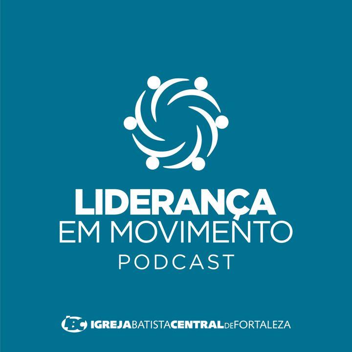 Liderança em Movimento