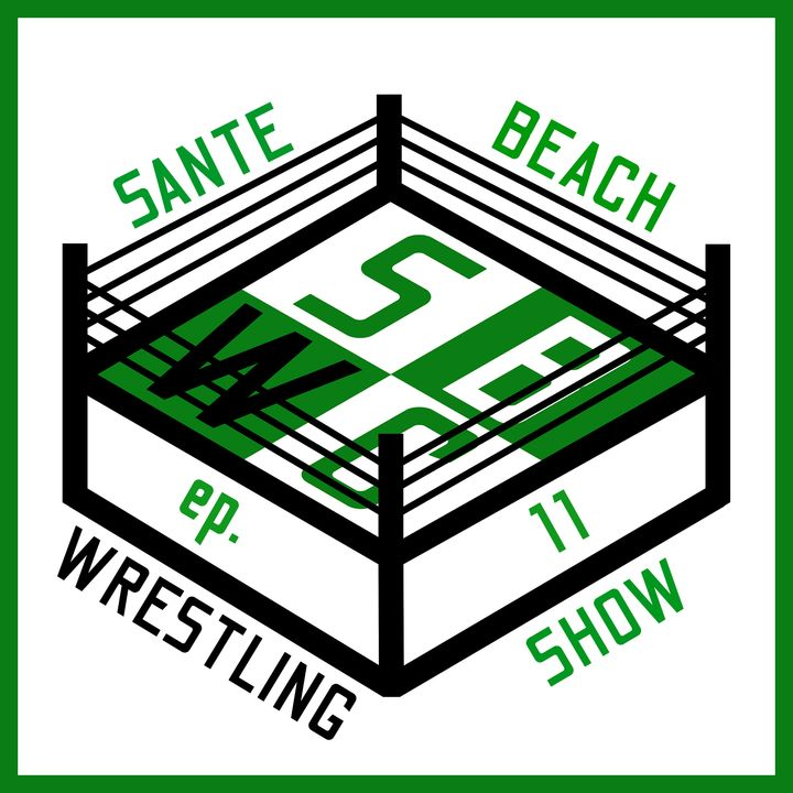 SBWS - Episodio 11 - Fastlane Preview + Raw, Smackdown & NXT