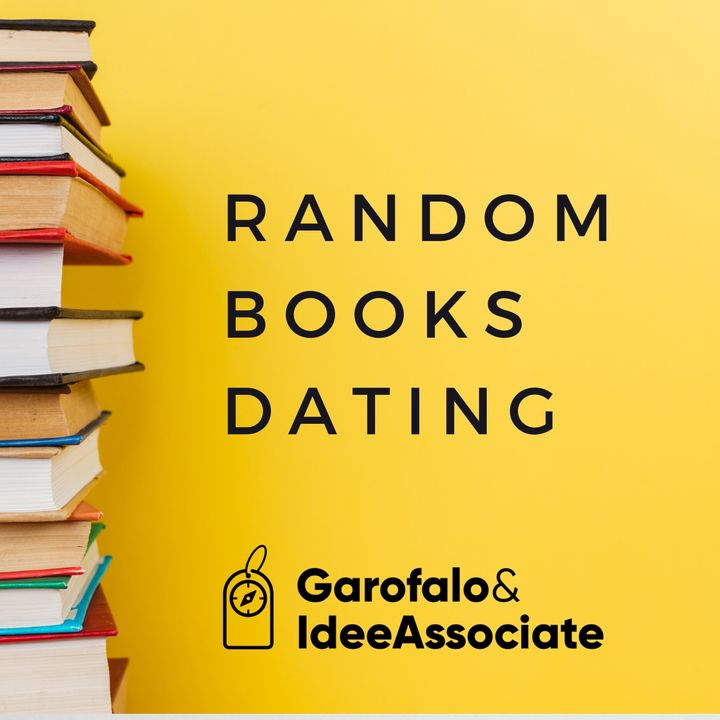 Random Books Dating