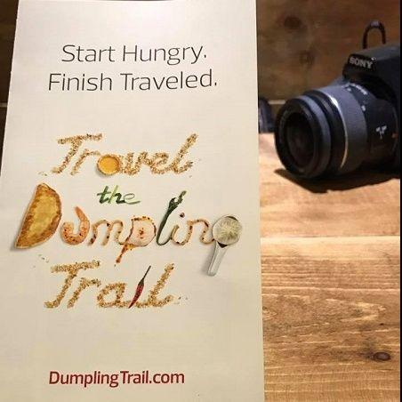 Linda Kissam: The Dumpling Trail of Richmond BC