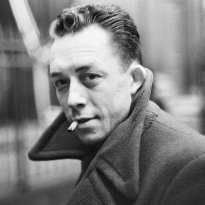 Veba-Albert Camus