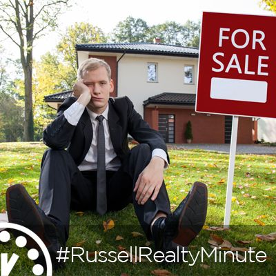 2 Reasons Why a Home Doesn't Sell