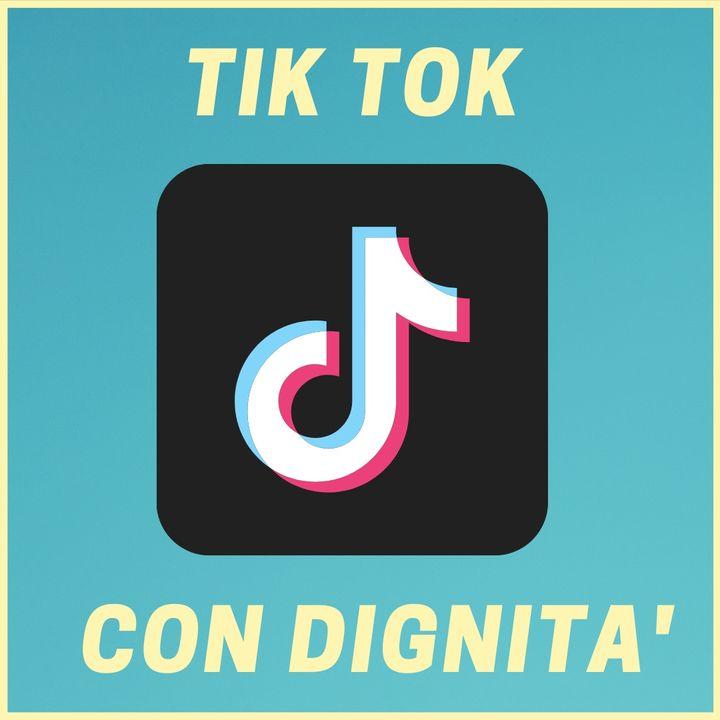 #198 - TikTok Con Dignità: 3 Idee Per Noi Musicisti