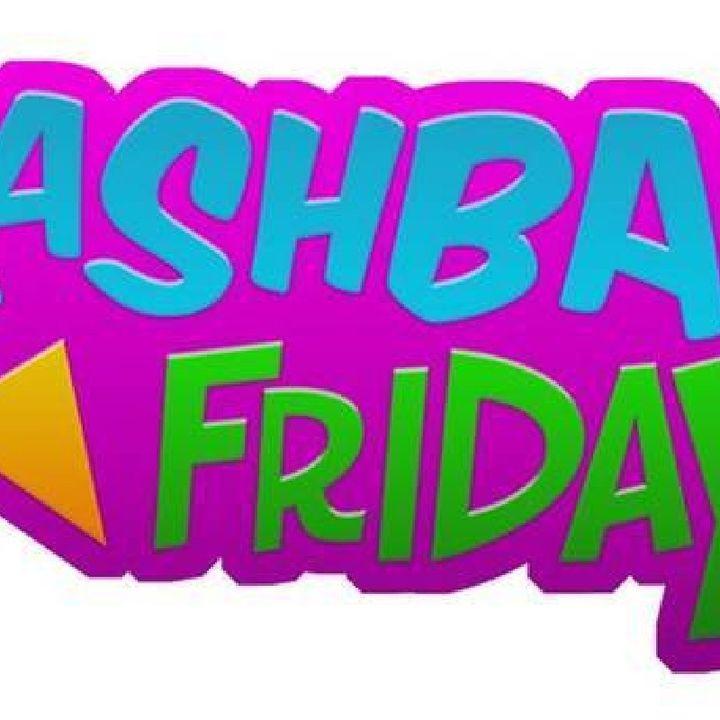 Episode 34 - Flashback Friday: 1998