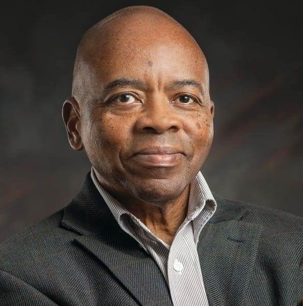 Dennis Perkins, Author and Motivational Speaker, returns to #ConversationsLIVE