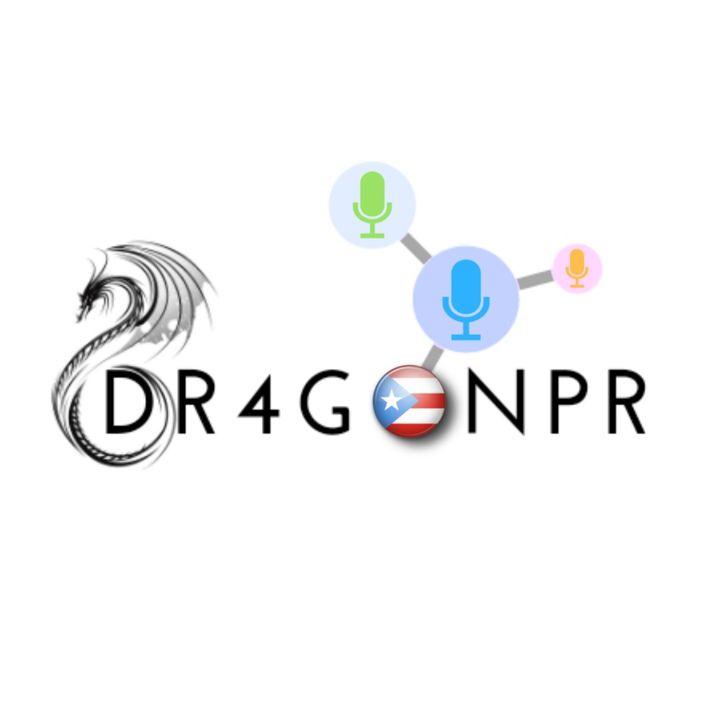 Dr4gonPR El Podcast