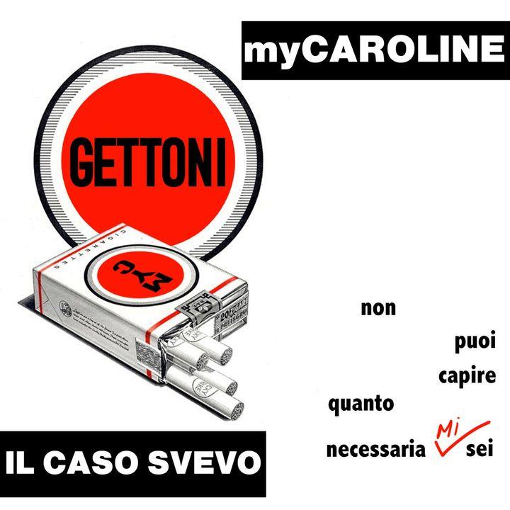 GETTONI // Il caso Svevo