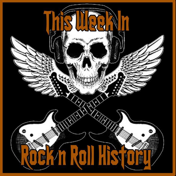 Rock History | December 7th Thru 13th