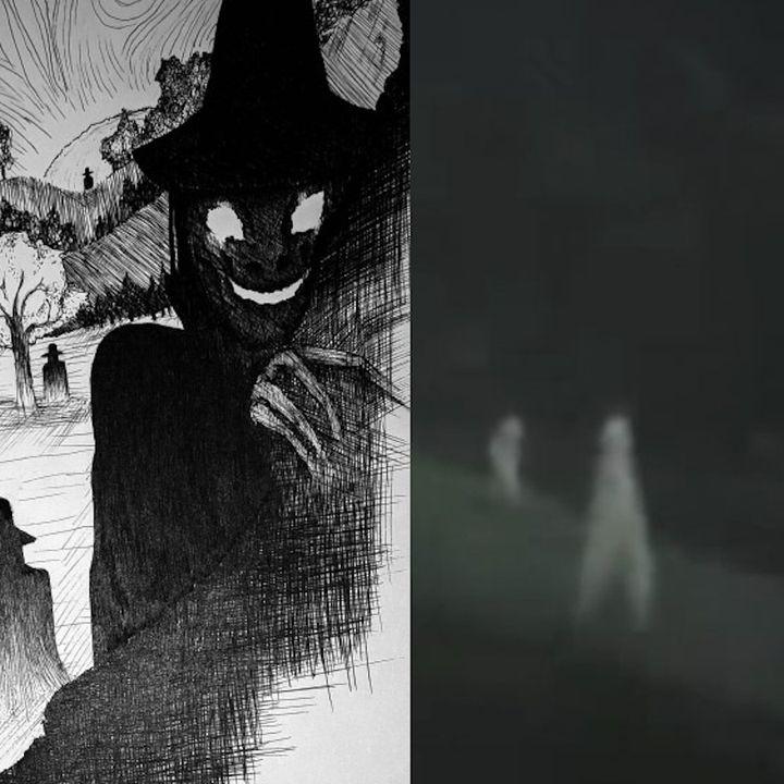 Episode 56 Dark Watchers, Fresno Nightcrawlers and the Merced Blues