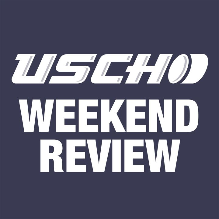 North Dakota clinches NCHC, other conferences coming into focus, NCAA bracketology – Season 3 Episode 14