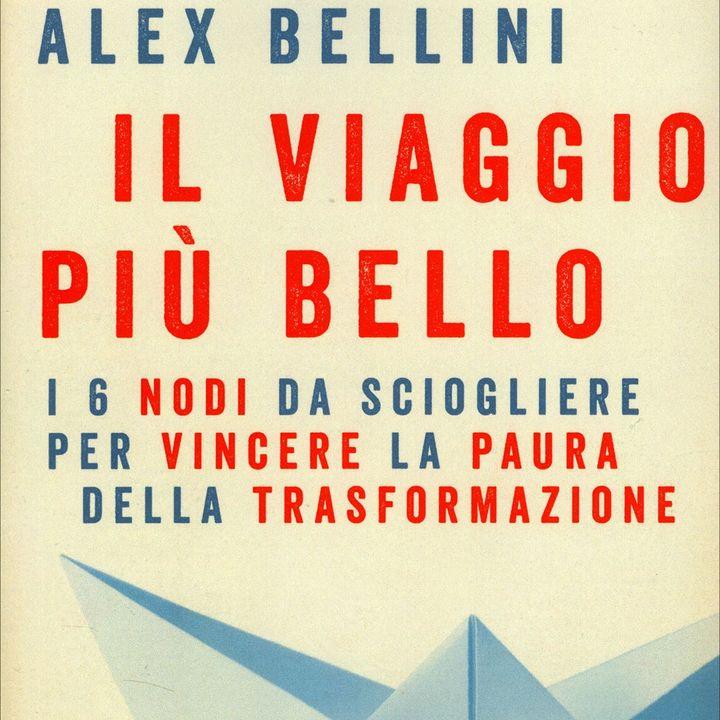 """Alex Bellini """"Il viaggio più bello"""""""