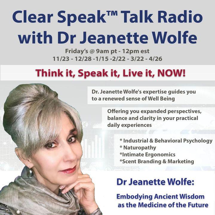 Clear Speak Talk Radio