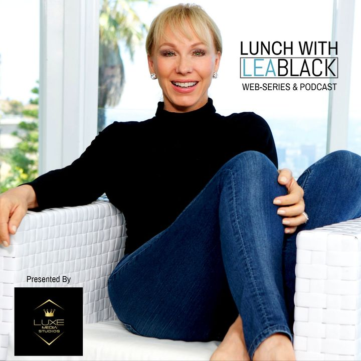 Lunch With Lea Black