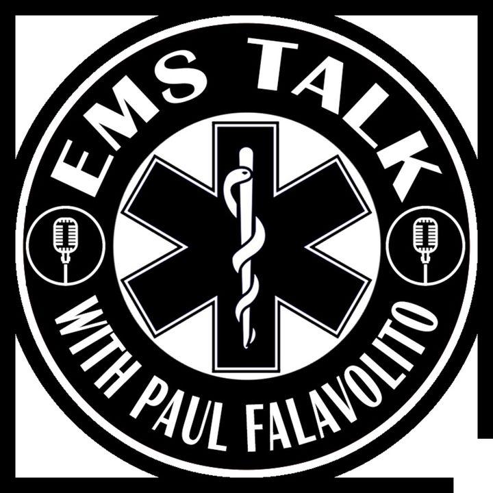 EMS Talk - Happy EMS Week, Pt 1 - Episode 21