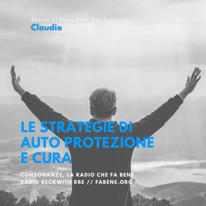 Storie di Naviganti - Ep. 5 - Claudio - Parole ad Alto Impatto Umano