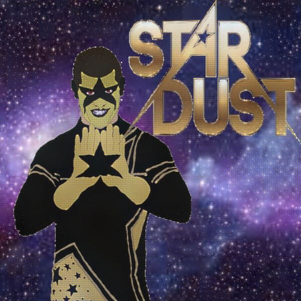 Episode Fifty Five - Stardust