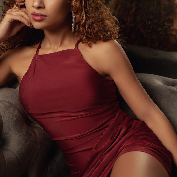Trina LaFargue - Actress (Five Feet Apart)