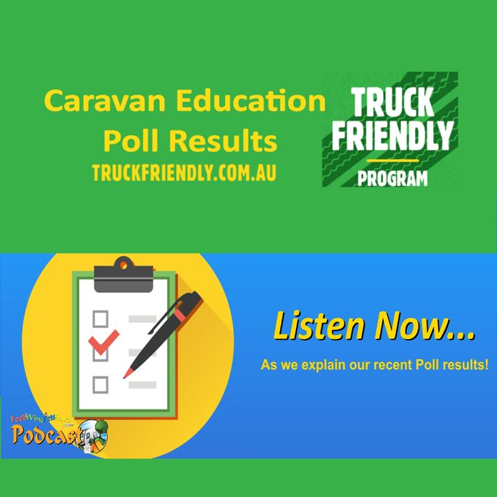 Truck Friendly Education POLL Results